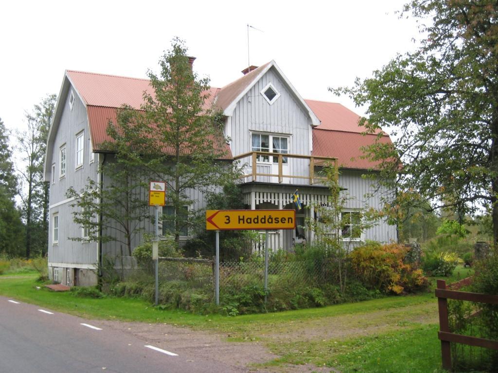 Vägkorset – Bjursholm
