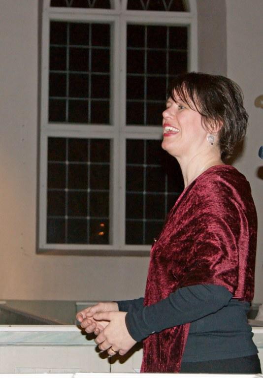 Ann-Sofie Fransson Bårring