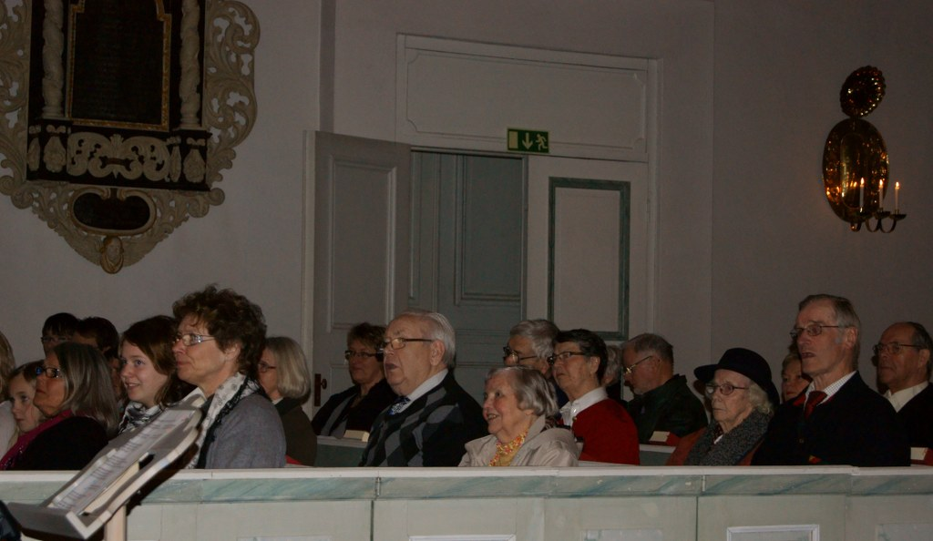 Församlingen