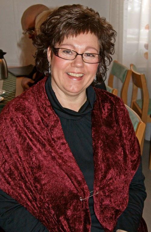 Marie-Louise Skoglund