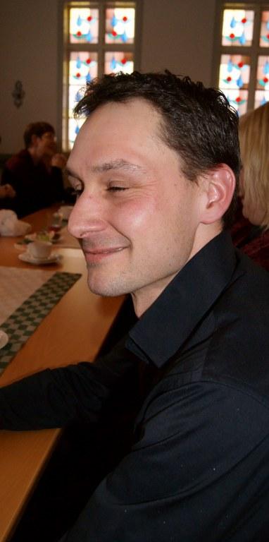 Torbjörn Klint