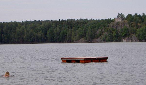 Utsikt från Tärenäs
