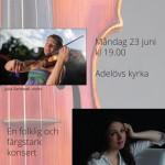 Julia affisch