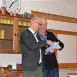 Roger Westman och Stig
