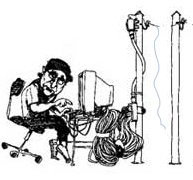 bredbandshunger